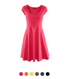 basic dress from H :)