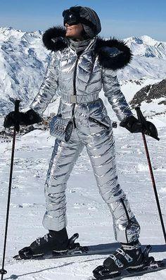Moncler Badia narciarska