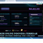 Situs Poker Online Terpercaya Menang 6kali Lipat
