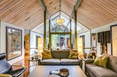On the market: Robert Rummer's coveted midcentury modern homes (photos)…