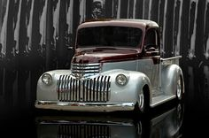 41 chevy truck - Google Search