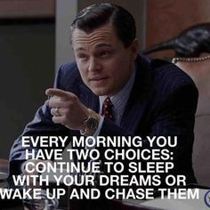 We couldn't have put it better ourselves Leo! #thursday…