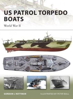 Motor torpedo boat development began in the early 1900s and the vessels were first put into active service during World War I. However, it was not until the late 1930s that the US Navy commenced the d