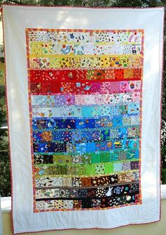 Have you heard of I Spy quilts? by rwencreations on Etsy, $125.00 ***90% of the $ from the sale of this quilt goes toward travel expenses for her 4 y.o. grandaughter's medical appointments & care for stage IV brain cancer.