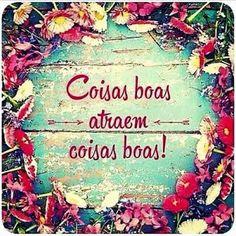 #positividade