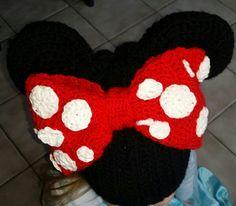 Minnie Mousemuts ....