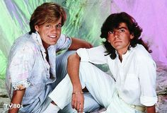 Modern Talking 80s music Thomas Anders Dieter Bohlen Gallery #80s #80smusic #ModernTalking