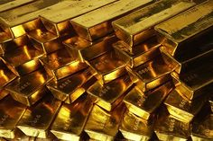 Swiss refiners purify 2,600 tons of Gold last year.