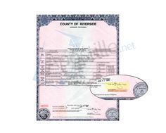Contra costa county certificate of death state of california county of riverside certificate of birth ready for apostille yelopaper Image collections