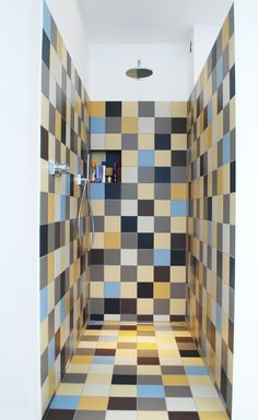 Mosa. RF0606 - bathroom Van Eupen, BE