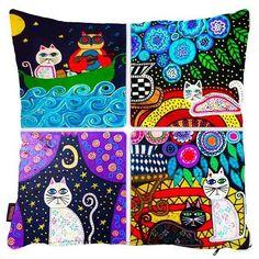 #yastık #pillow #yastıkkılıfı #pillowcase #kediler #kedi#kedicikler  #dijitalbaskı#20tl