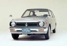 The first Civic arrived in Australia in 1972. When Soichiro Honda first envisioned the Civic, he had in mind simplicity, comfort and economy, with driving fun at it's core.