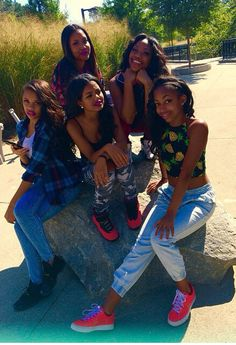 Squad Shit Black Beauties