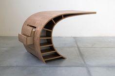 SCHLP, Weij meubelwerk @meesterlijk.nu