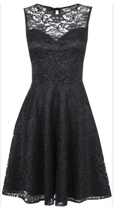 Once my blonde hair gets chin length it would be SO perfect with this dress.