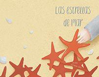 Las estrellas de mar, Eloy Moreno