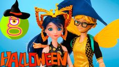 Concurso de disfraces Halloween 2016 en Tremending girls con Marinette, ...