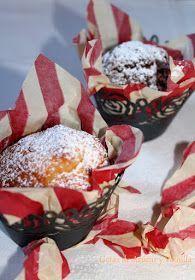 Muffins de naranja, limón y canela. (Xavier Barriga)