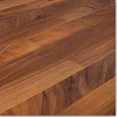 Cavero Laminate - 8mm Arboreal Collection - Traditional Walnut
