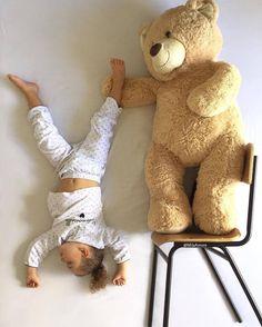 #timetosleep 😘 #wwwczasnabutypl #czasnabutypl #slodkichsnow #dobranoc #goodnight #dream #smallprinces #babygirl #teddybear #bed #pluszak #małaksiężniczka #photooftheday #fotooftheday #loveit #instashop #eshopping #bestprices #newcollection #springcollection #sprig #summer #loveshoes #repost @milaamore_