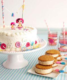 lalaloopsy cake   lindas cakery