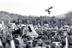 エクストリームなスポーツを激写:Red Bullコンテスト入賞作品集 « WIRED.jp