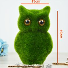 Best price on Decoration Artificial Turf Owl Model    Price: $ 33.80  & FREE Shipping    Your lovely product at one click away:   http://mrowlie.com/decoration-artificial-turf-owl-model/    #owl #owlnecklaces #owljewelry #owlwallstickers #owlstickers #owltoys #toys #owlcostumes #owlphone #phonecase #womanclothing #mensclothing #earrings #owlwatches #mrowlie #owlporcelain