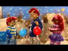 Het Zandkasteel   Jarig   Kinderen voor Kinderen - YouTube