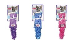 KONG Kitten Kickeroo Cat Toy (Assorted) *** New and awesome cat product awaits you, Read it now  : Cat toys