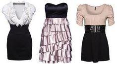 šaty na léto - Hledat Googlem