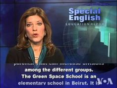 From VOA Learning English, this is the Education Report in Special English.Lebanon is a nation of many religious groups. Shi'ites, Sunnis, Druze, Maronite and Coptic Christians, Jews and others share the land. But often there is tension, and sometimes violence. Over the years, the differences between the groups have made it hard for educators to...