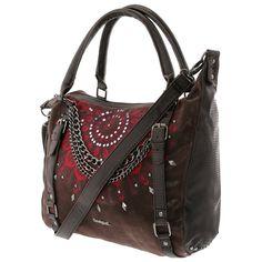 Desigual Handtasche Damen