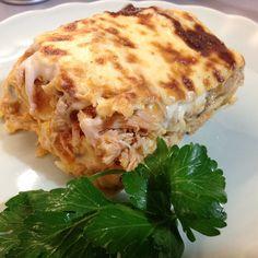 Lasagna, Ethnic Recipes, Kitchen, Food, Lasagne, Baking Center, Cooking, Kitchens, Home Kitchens