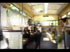 Coca-Cola Commercial ft. Tyrese Gibson (1994) - YouTube