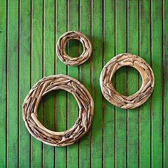 Natural Driftwood Branch Driftwood Round Wreath Home Wall Decor Medium ** This is an Amazon Affiliate link. Check out the image by visiting the link.