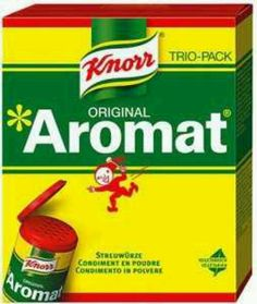 AROMAT by KNORR