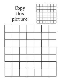 Blank Grid Art                                                                                                                                                                                 More
