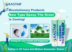 Kastar is 30 years anti-mildew guarantee kastar #epoxy#tile#beauty#kastar#kastartilegrout#kastartilesealant . . #grouting#grout#cleangrout#goldgrout#interiorrenovation#lightgreygrout#diy#diyhome#tilegroutmanufacturer#tileepoxygrout Epoxy Grout, Grouting, Tile Grout, Bathroom Plans, For Your Health, Revolutionaries, 30 Years, How To Plan, Diy