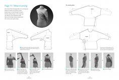 Pattern Magic: Stretch Fabrics - Fashion & Textiles - Category