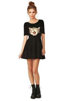 5dce5b775727 The LBD (little black dress) is a staple every girl has hanging in her