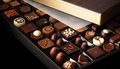 DAY 88 : Aujourd'hui, je suis livreur de chocolats ! #plaisirdoffrir #surprises #friends
