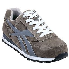 hot sales de142 eae59 Reebok Shoes  Women s RB197 Leelap EH Retro Jogger Steel Toe Shoes
