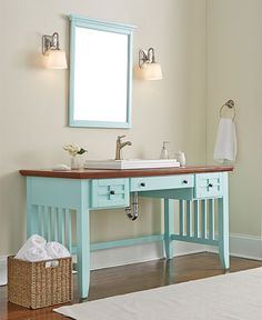 Bathroom Vanities Diy 20 upcycled and one-of-a-kind bathroom vanities | vanities, diy
