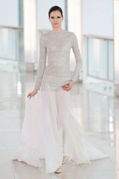 Stéphane Rolland Haute Couture Spring Summer 2015 Collection