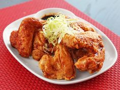 The Food Lab: The Best Korean Fried Chicken. Experiment on how to make the best crispy chicken.