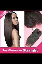 Natural Straight Lace Closure 30 DAY GUARANTEE ~ Wear it, dye it, even straight iron it.  We guarantee our hair will last or we'll exchange it for free! 100% Human Virgin Hair. No Compromises Ever!  ~ Now that's a All That & More Hair PROMISE:) ~ Go to http://www.atm-realvirginhair.com/ to order your Real Virgin Human Hair now and get FREE SHIPPING (limited Time Only!) Hurry This Offer Ends Soon:)Tell your friends!
