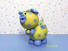Dottie by *rainieone on deviantART