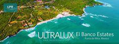 UltraLux El Banco Mexico - North Shore Puerto Vallarta  http://www.puntademita-realestate.com/elbanco/