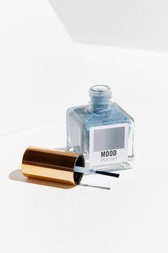 Mood Nail Polish, Glitter Nail Polish, Nail Polish Colors, Split Nails, Adipic Acid, Uv Gel, Natural Nails, Natural Beauty, Beauty Nails