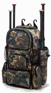 Amazon.com   Tree Camouflage Chita II (L) Adult Softball Baseball Bat Equipment  Backpack   Baseball Equipment Bags   Sports   Outdoors 3acb9406becc4
